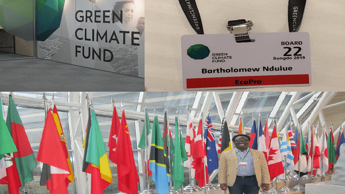 Promoting Environmental Sustainability in Governance